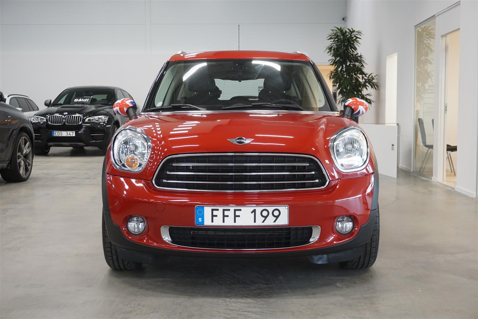 MINI One Countryman (98hk) Chilli_1