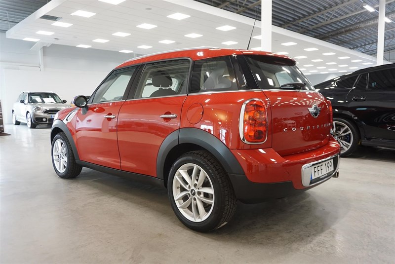 MINI One Countryman (98hk) Chilli_2