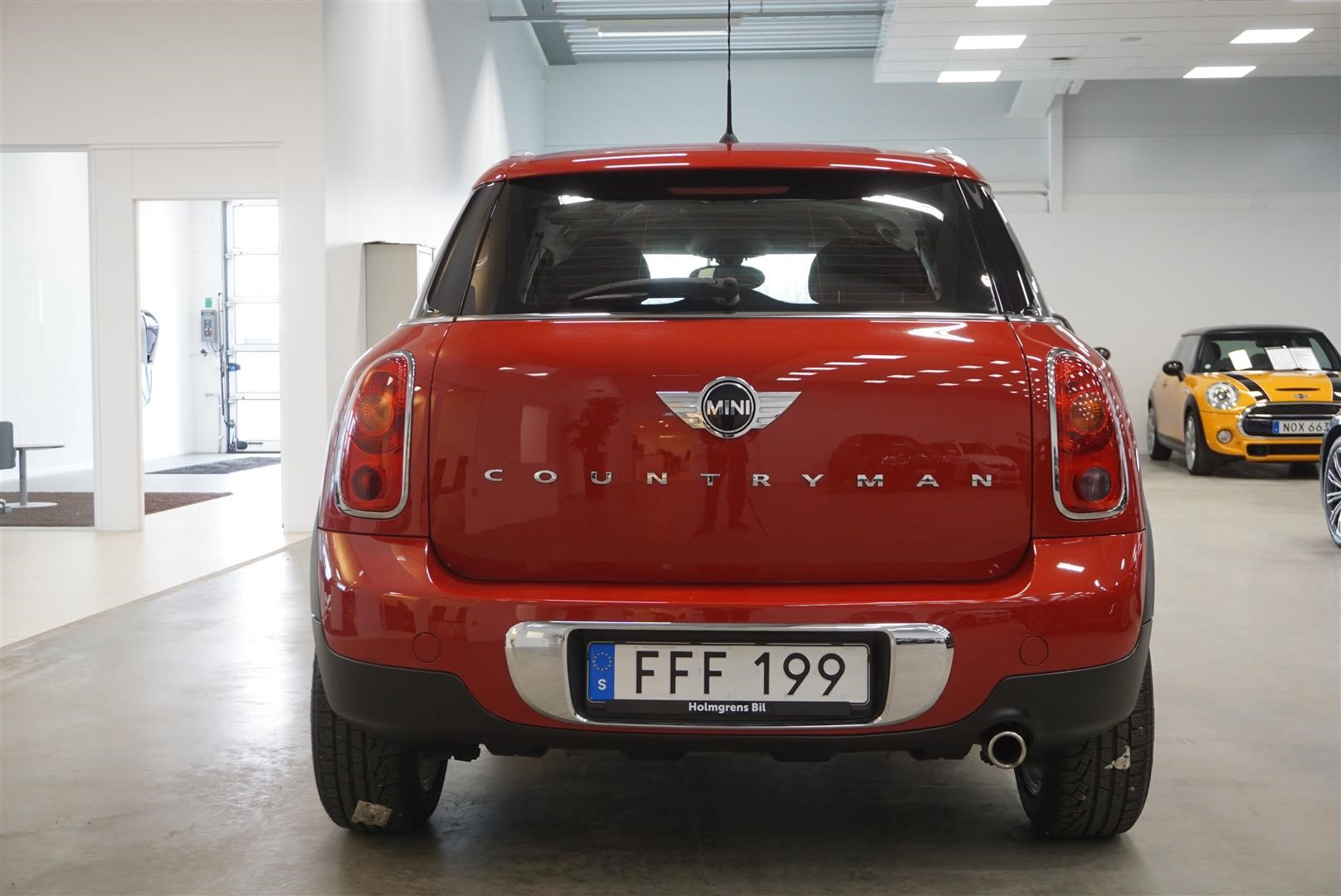 MINI One Countryman (98hk) Chilli_3