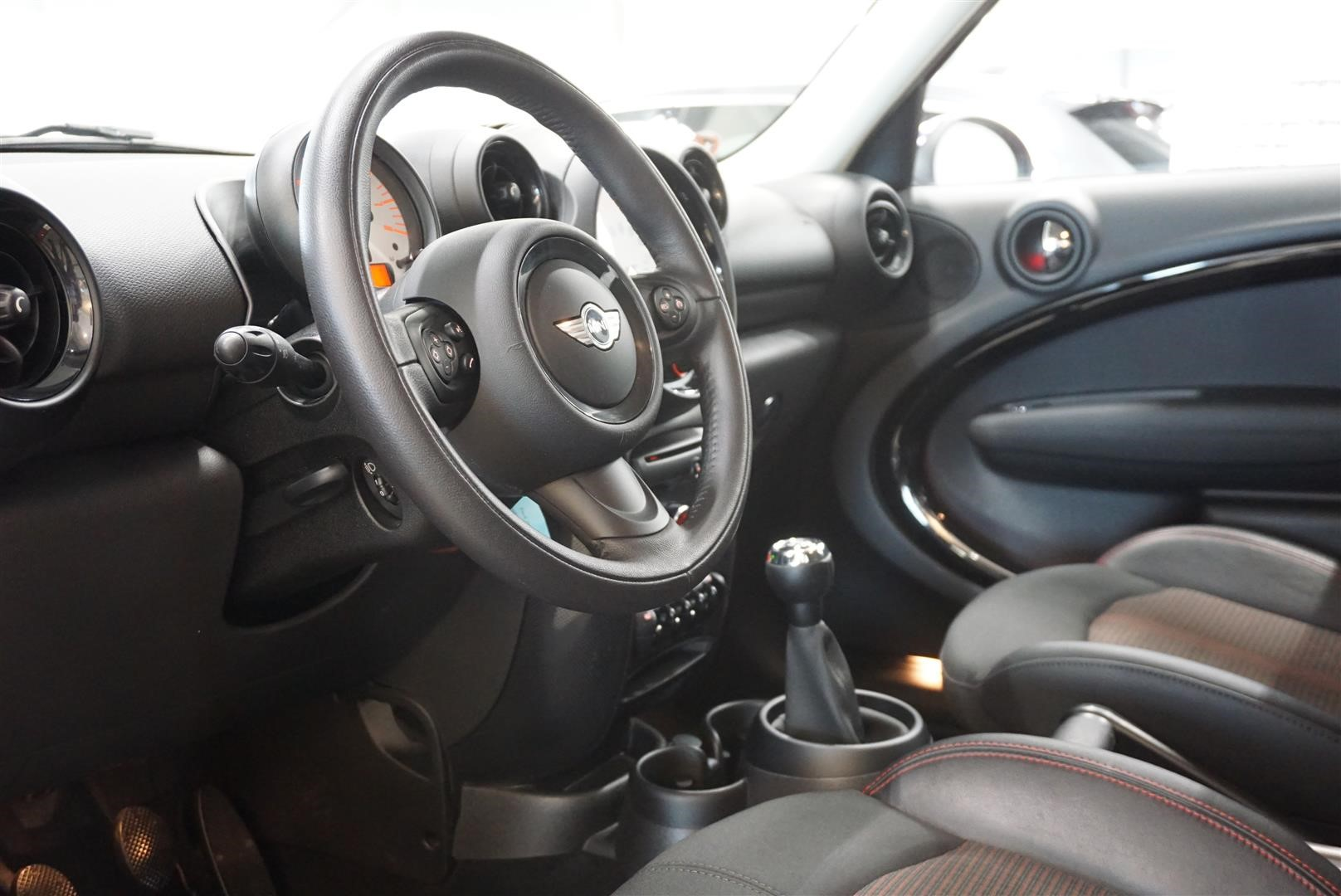 MINI One Countryman (98hk) Chilli_5