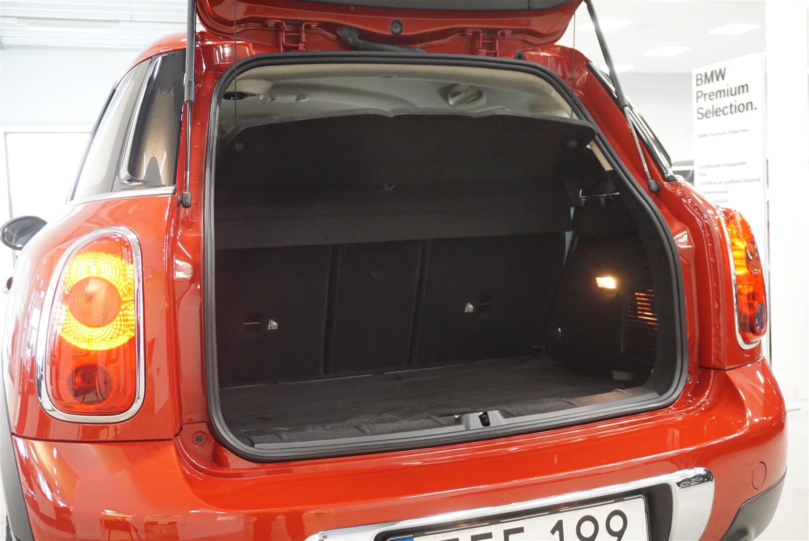 MINI One Countryman (98hk) Chilli_9